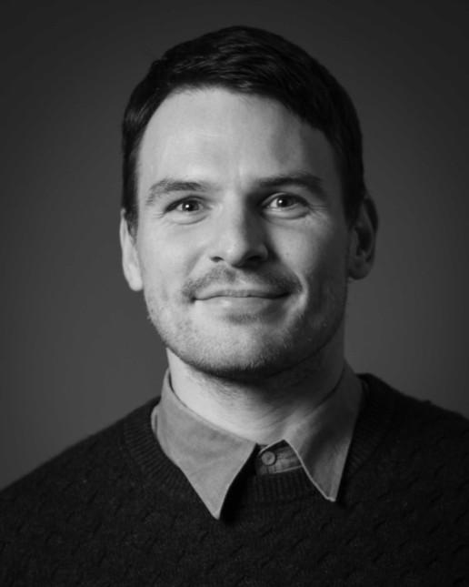 Psykolog Asger Nymann Nielsen