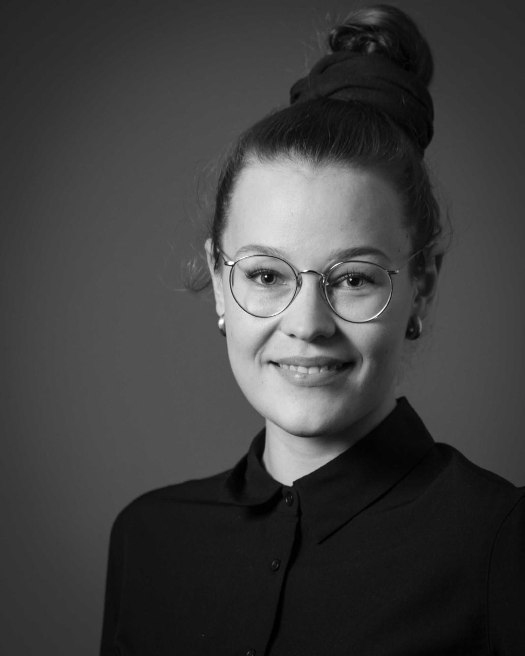 Psykolog Josefine Munthe