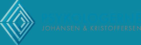 Psykologerne Johansen & Kristoffersen logo