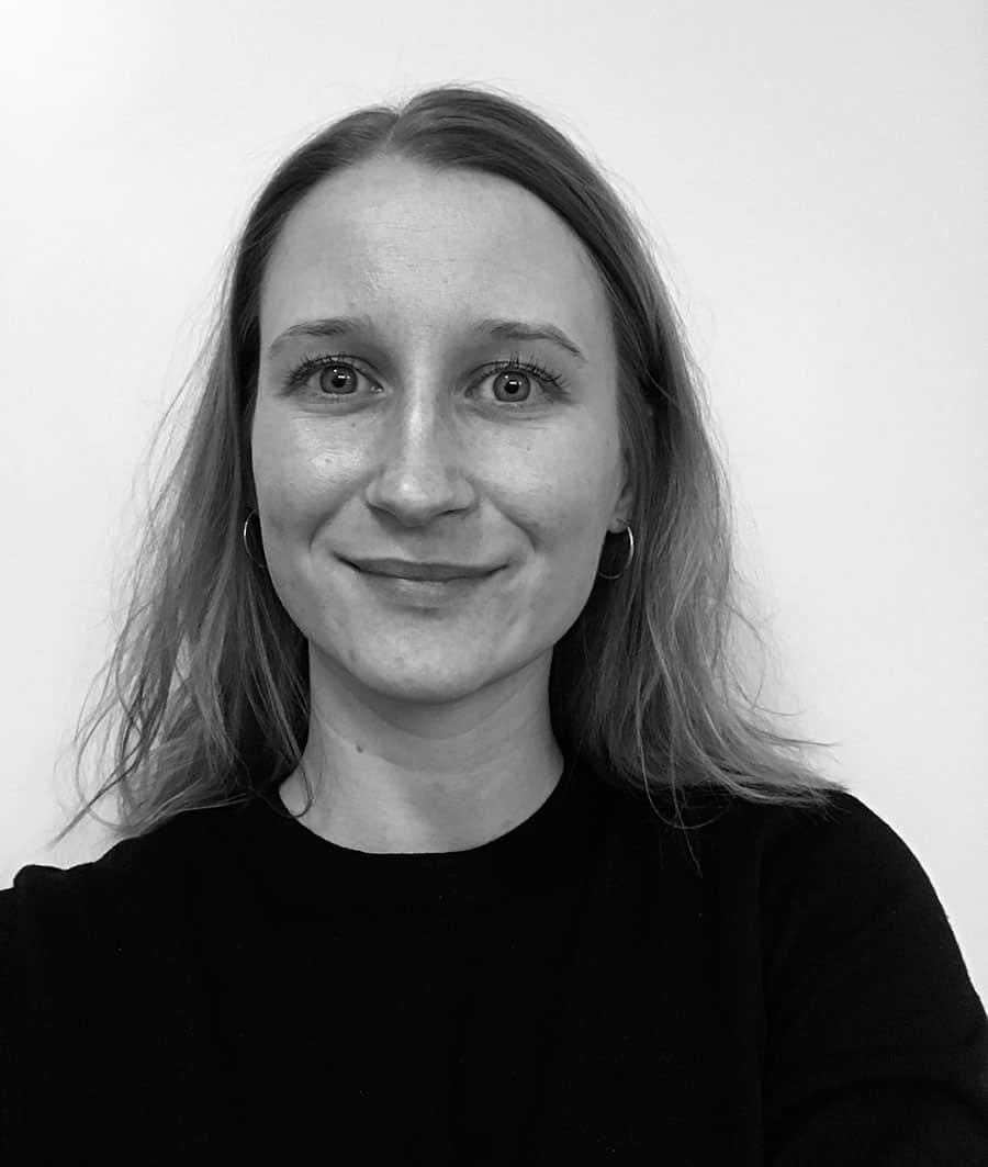 Psykolog Anne Svane Johannsen