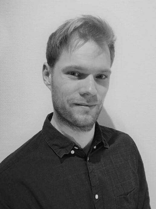 Psykolog Christian Hagemann