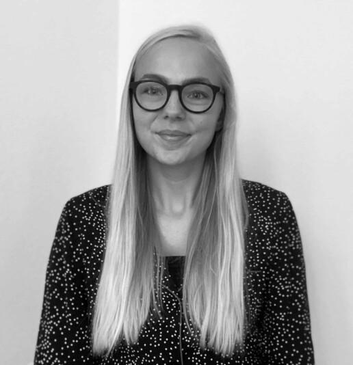 Psykolog Astrid Sandgaard