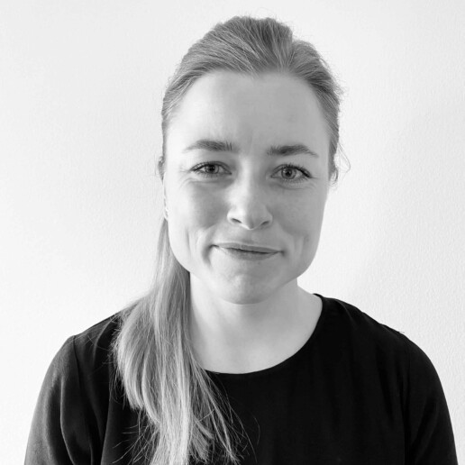 Psykolog Camilla Axelsen