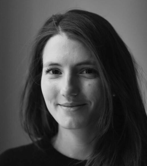 Psykolog Helene Kristensen