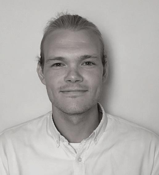 Psykolog Kasper Vinther Kløve